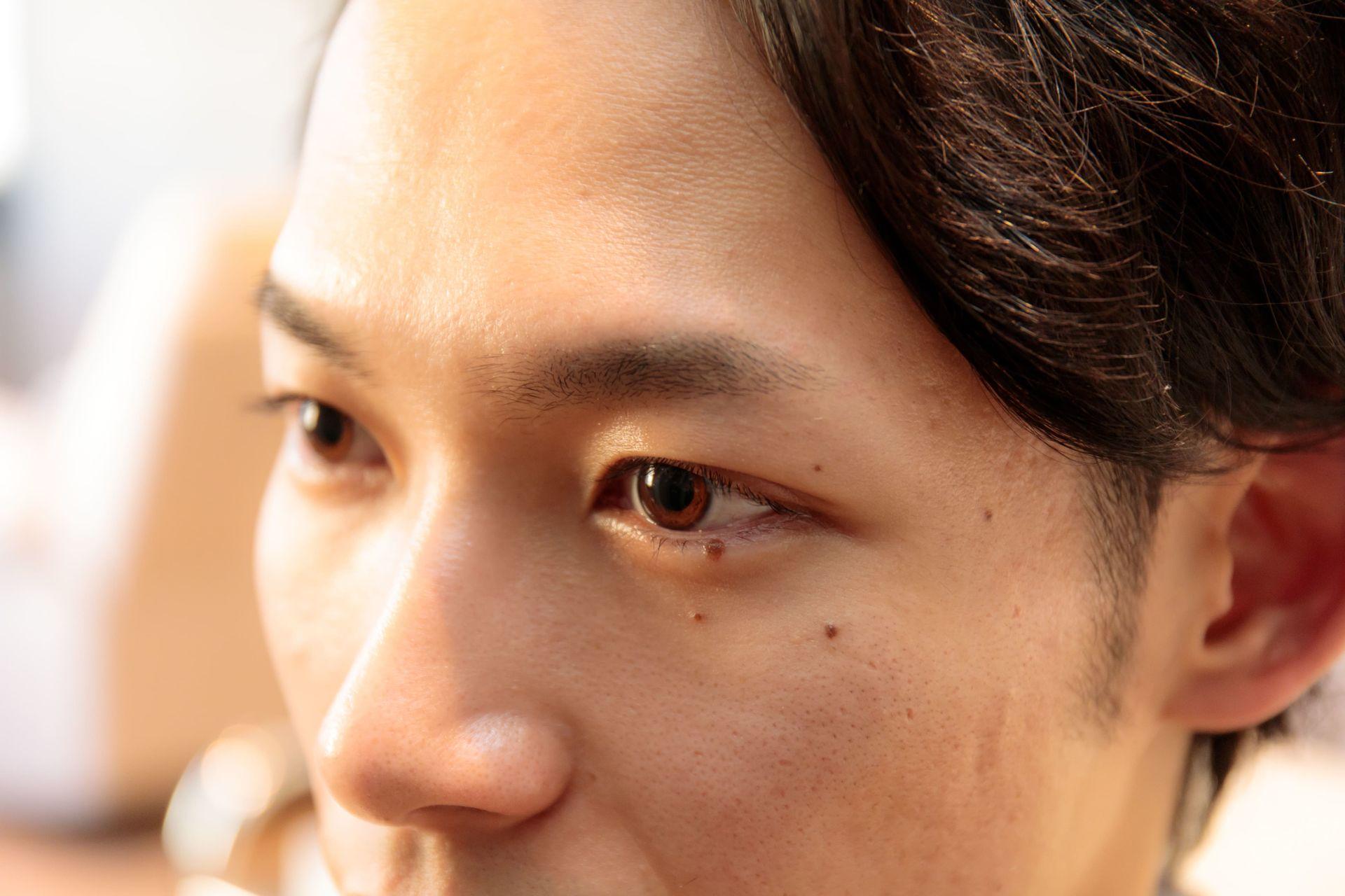 眉毛 サロン 札幌